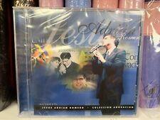 CD Coleccion De Adoracion De Jesús Adrian Romero Tarro Musica Cristiana