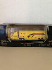 NEW Racing Champions Premier Edition Ernie Irvan #4 Kodak Transporter 1:87