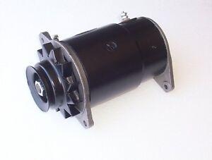 1953 1954 chevy 6 volt Generator rebuilt1100018  Quality Restoration