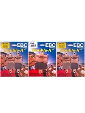 EBC HH Front & Rear Brake Pad Set -  Kawasaki ZX14R ZX6RFA417/4HH FA254HH