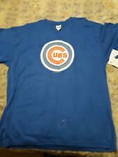Majestic Men's Cub Shirt Size XXL New with tags.