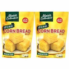 Marie Callender's Original Corn Bread Mix 2 Pack