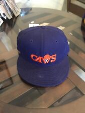 Vintage Cleveland Cavaliers Cavs New Era 100% Wool Hat Cap 6 7/8 New With Tags!!