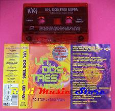 MC UN DOS TRES...UEPPA!compilation RAY BANDERAS SALIMA BIG JAM no cd lp dvd vhs
