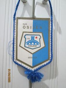 Football Club OSIJEK pennant