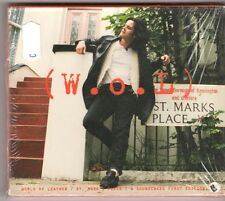 (GL632) World of Leather, St Marks Place - 1994 CD