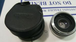 Kenko 2x CF1 Teleplus MC4 317875, Good condition, Lens Adapter vintage