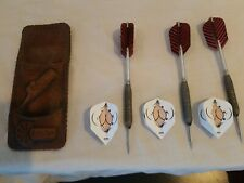 Accudart Set Of 3 Darts With Steel Tips And Flights Included #1 AS IS