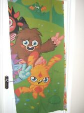 Character World Moshi Monsters Single Duvet Cover and Pillowcase