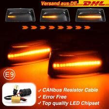 Blinklicht blinker Bernstein Seitenblinker für Opel Corsa D Zafira Insignia E9