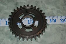 APRILIA RS125 gearbox gear  rotax 123 engine early model ref 9