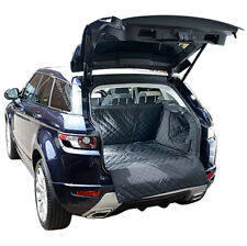 Range Rover Evoque Cargo Liner Trunk Mat - Quilted & Tailored 2011 to 2018 (219)