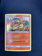 Charizard Pokemon Team Up 14/181 Rare Holo