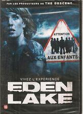 DVD ZONE 2--EDEN LAKE--WATKINS/REILLY/FASSBENDER--NEUF