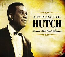 CD A PORTRAIT OF HUTCH NOSTALGIA COLE PORTER MEDLEY GERSHWIN MUSIC MAESTRO PLEAS