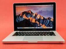 Apple Macbook Pro 13 Intel i5  2.3GHz  8GB, 500GB Sierra  office