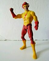 DC Universe Classics Kid Flash Atom Smasher Wave 7 Series DCUC Teen Titans