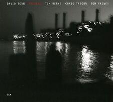 David Torn - Prezens [New CD] O-Card Packaging