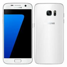 Samsung Galaxy S7 32GB Smartphone (Unlocked) - White