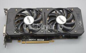 XFX AMD Radeon R9 380 2GB GDDR5 PCI-E Video Card DP DVI HDMI