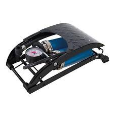 POMPA a pedale doppio cilindro resistente 470cc ad alta potenza dell'aria, valvola metallica TUBO 550mm