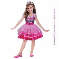 amscan 999547 Barbie Kostüm Ballerina Gr. 134