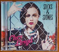 Cher Lloyd - Sticks & Stones - CD - Buy 1 Item, Get 1 to 4 at 50% Off