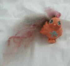 Vintage My Little Pony Taffeta Tails Fairy Tails Bird Friends 1987