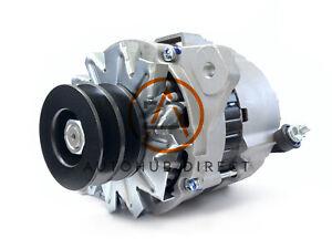 Mitsubishi Fuso Canter Alternator FE84P 6C14(D) 4D34 3.9td 6.5Tn 24V 80A 2005-On