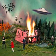 Black Lips - Satan's graffiti or God's art? (NEW CD)
