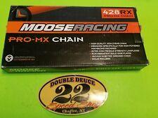 MOOSE 428 RXP CHAIN 120 GLD M575-00-120