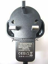 300MA/0.3A 9 V AC/DC adaptador de alimentación de modo de interruptor/suministro/Cargador regulado