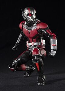 SH S.H.Figuarts Ant-Man and the Wasp ANT-MAN Action Figure JAPAN