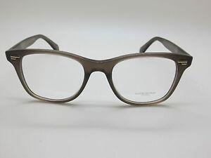 New Authentic Oliver Peoples OV5268-U 1333 OLLIE Taupe 49mm RX Eyeglasses
