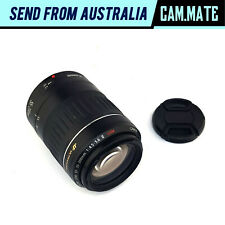 Canon EF 55-200mm F/4.5-5.6 II USM Zoom Lens Ultrasonic *EXCELLENT C3129