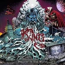 Kyng - Breathe In The Water (NEW CD)