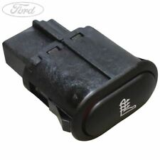 Genuine Ford Transit Ranger Focus Fiesta Mondeo Front Heated Seat Switch 6706942