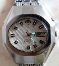 Orient Adult Wristwatches with 21 Jewels