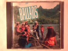 JIMMY BUFFETT Ballads cd USA