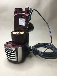 Shark NV803 DuoClean Powered Lift-Away Speed Vacuum Motor Stand Only