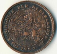 COIN / THE NETHERLANDS / 1/2 CENT 1930  #WT7968