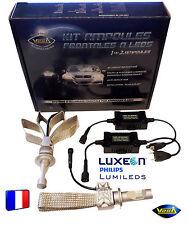 Kit VEGA® G5 FULL LED Philips® Luxeon ZES 2 Ampoules H7 360° Couleur Xénon 6000K
