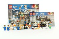Lego Town City Space Port Set 60230 People Pack - Space Research and Development