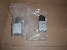 4088271705301200 Norgren NEW In Box Solenoid Valve For Enkel BAT Splicer