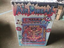 Vintage 90's Air Pinball by Tandy/Radio Shack Table Top Game.