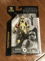 Star Wars Shoretrooper Black Series Archive 6 Inch Action Figure