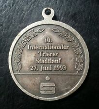 DEUTCHLAND INTERNATIONAL TRADIND MEDAL 26.59 GRAMS 40.5 MM L@@K!
