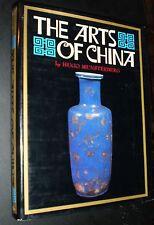 The Arts of China – Hugo Munsterberg (1st Printing, 1972)