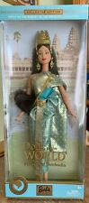 Barbie collector Dolls of the World Princess of Cambodia