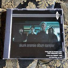 Skunk Anansie 5 tracks album PROMO US cd single POST ORGASMIC CHILL DPRO-14310